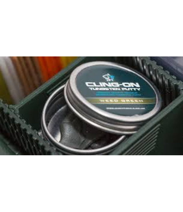 CLING ON TUNGSTEN PUTTY