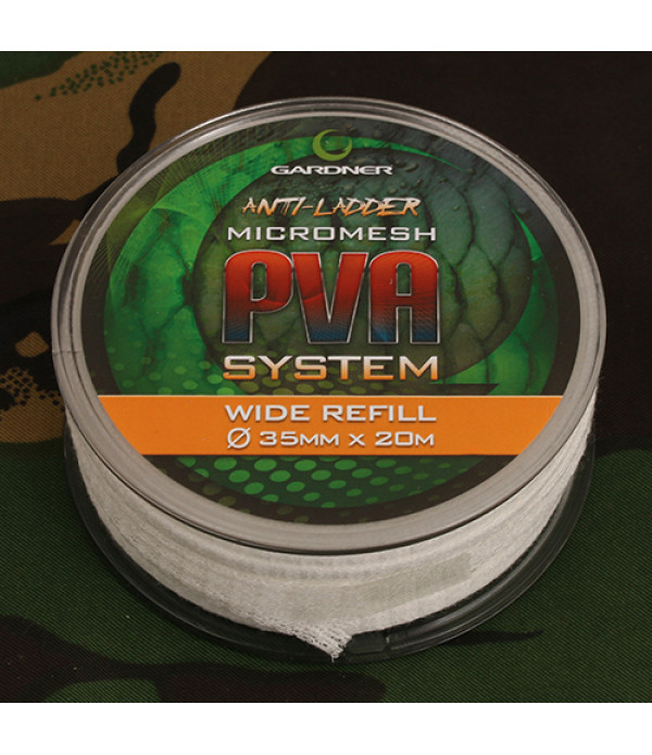 MICROMESH PVA WIDE 20M REFILL *BEST SELLER*