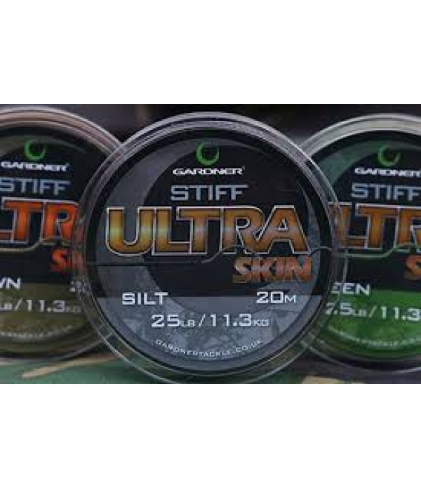 ULTRA SKIN 25LB (11.3kg) SILT 20m