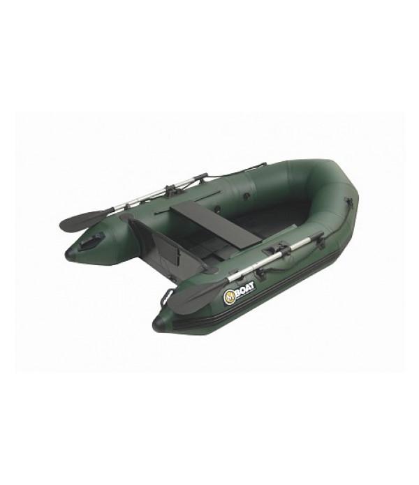 Mivardi Fishing Boat M-BOAT 270 S