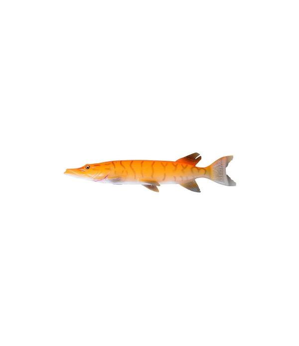 SG 3D Line Thru Pike 20cm 66g 02-Albino Pike