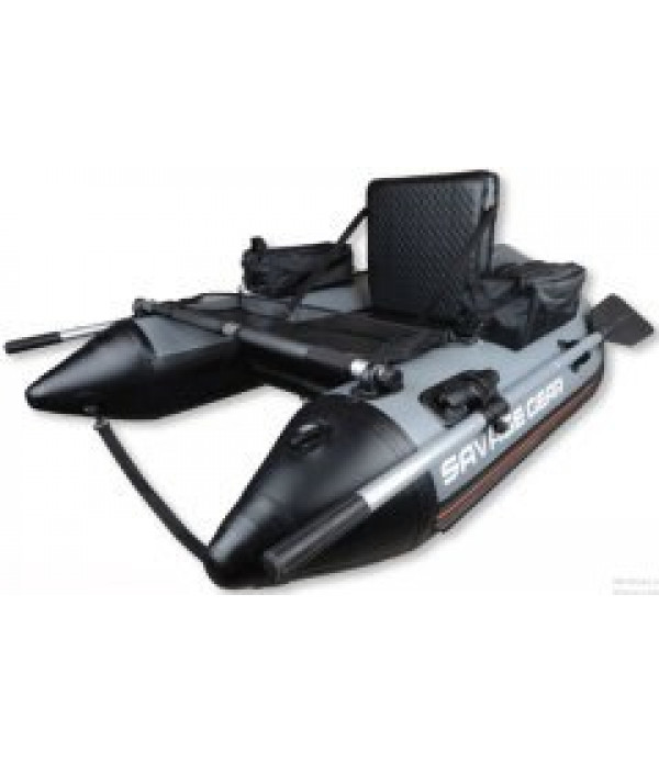 SG 3D HİGH RİDEL BELLY BOAT 170