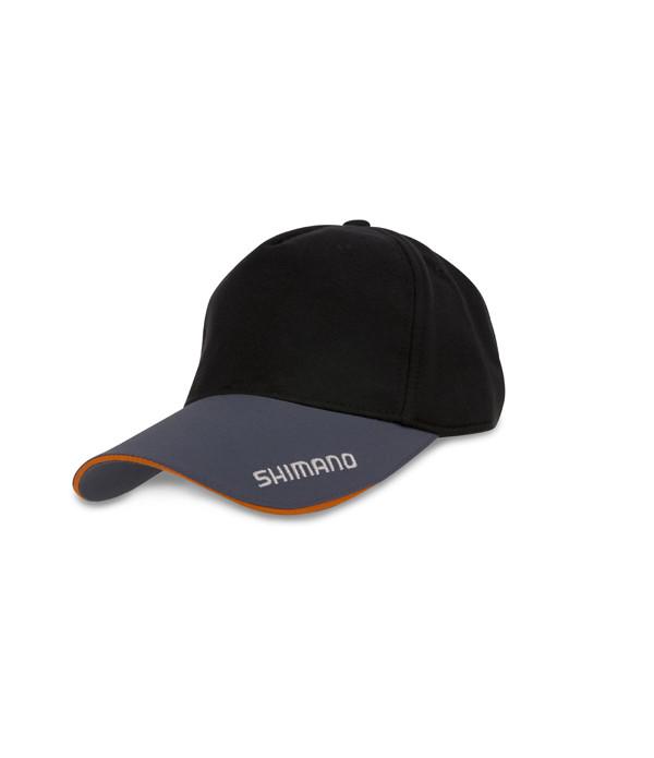 6040 Thermal Cap Black Regular Size