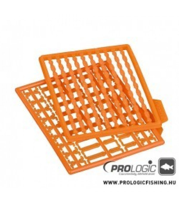 PL LM Boilie Stop Kit Orange