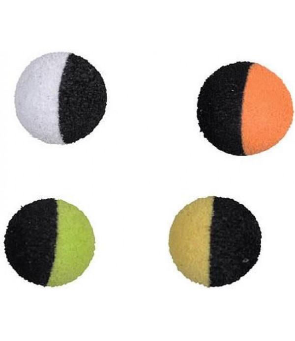 PROLOGİC FOAM TWIN COLOR BALLS 10mm