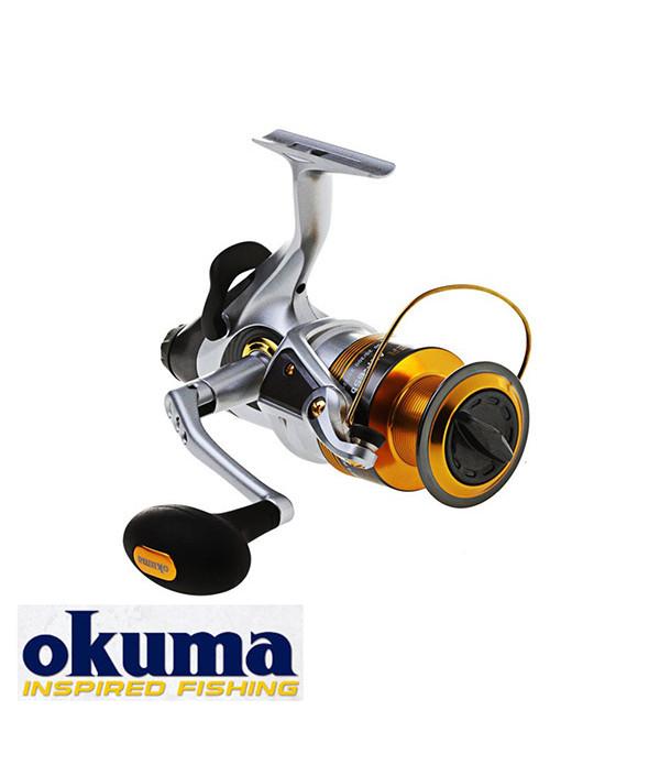 Okuma Avenger Baitfeeder FD Abf-65 (4,8;...