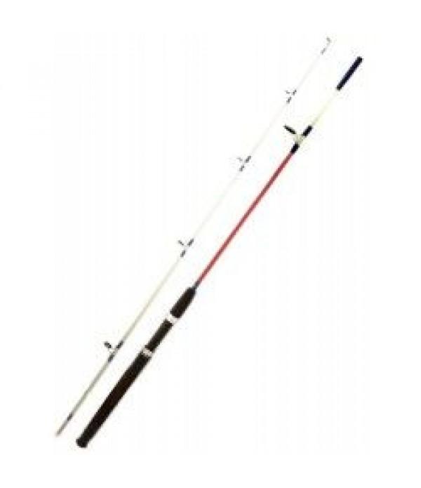 KENDO Elbe Transparent Rod 6' 180cm...