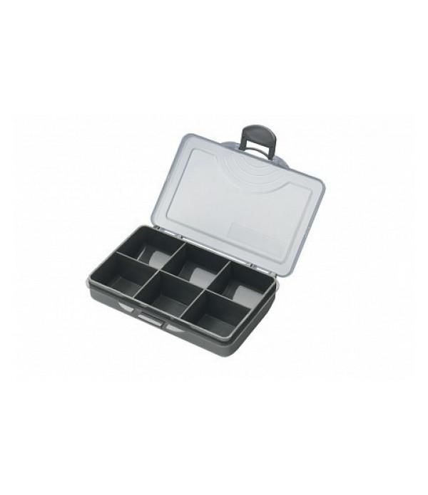 Mivardi Carp box Mini 6lı iğne kutusu
