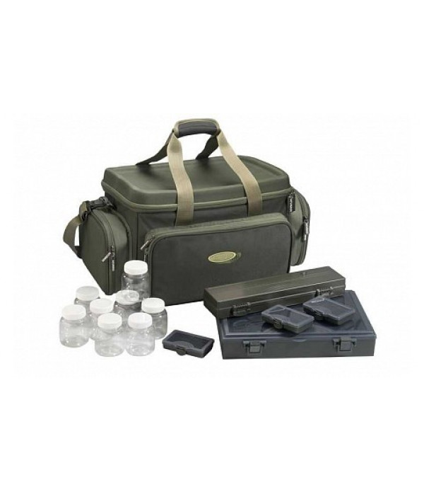 Mivardi Carp Carryall Executive-Sazancı malzeme çantası set