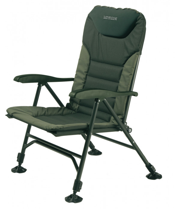 Mivardi Chair Comfort Quattro-Sazancı s...