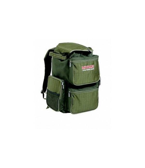 Mivardi Easy Bag 30 Green-Balıkçı sırt çantası