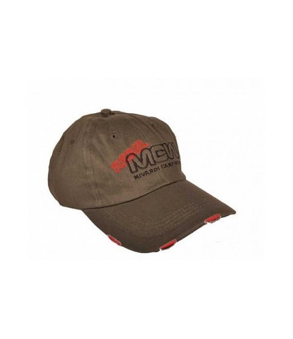 Mivardi Cap MCW Rebel-Sazancı şapkası