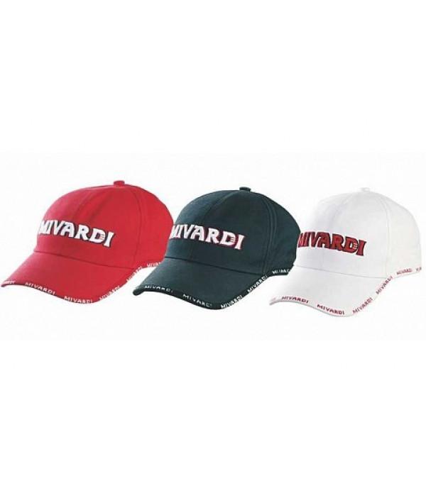 Mivardi Cap TMW - black-Sazancı şapkas...