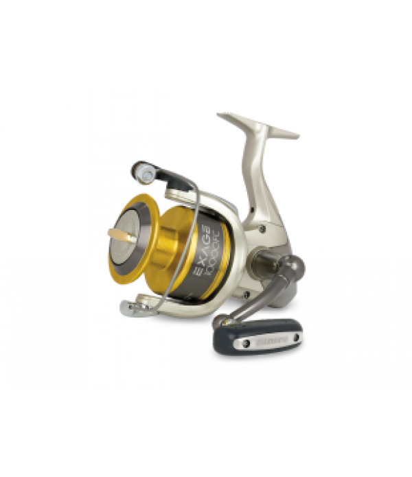 Shimano Spinning Exage 10000 FC Front Dr...