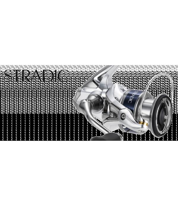 Shimano STRADIC 4000 FK HG