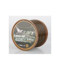 PL XLNT HP 1000m 18lbs 8.1kg 0.35mm Camo